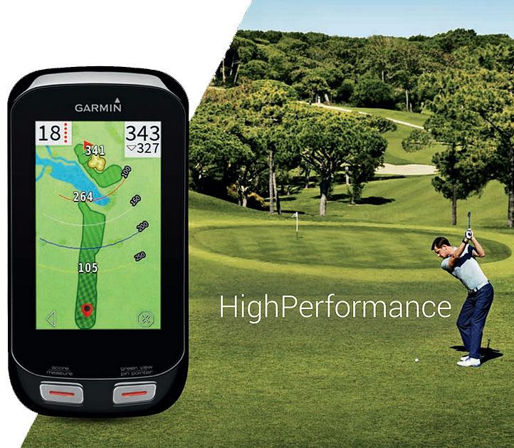 Garmin Golf Handgerät G8