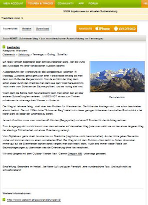 Schwarzer Berg