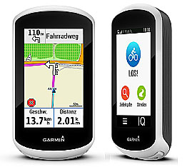 Garmin Edge Exploer