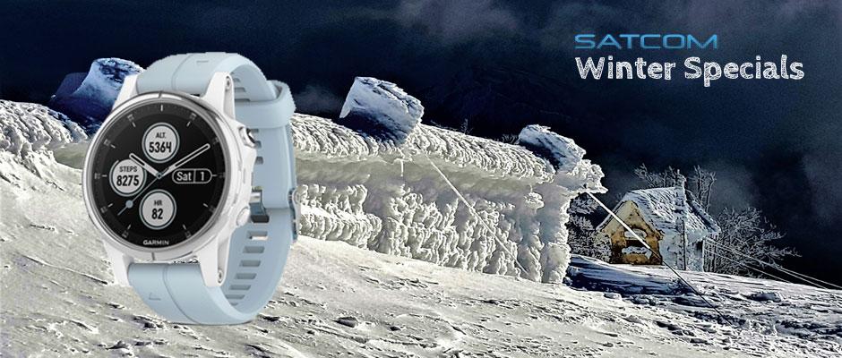 satcom winter special