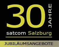 satcom Garmin Shop - Salzburg