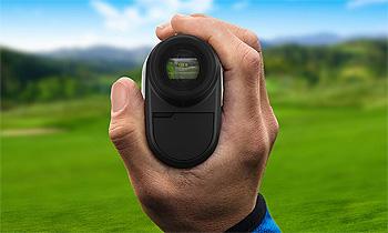 Entfernungsmessgerät - Garmin Approach Z80