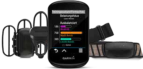 Garmin 830 Sensor Bundle