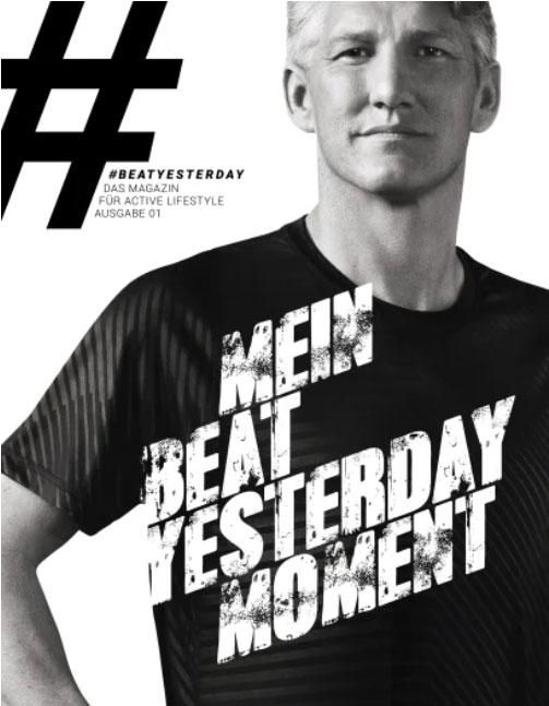BeatYesterday Magazin