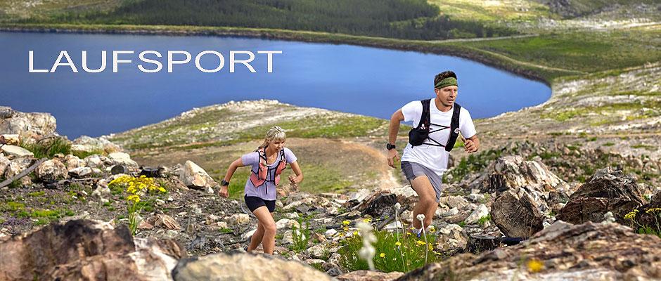 Garmin Weareables für den Laufsport